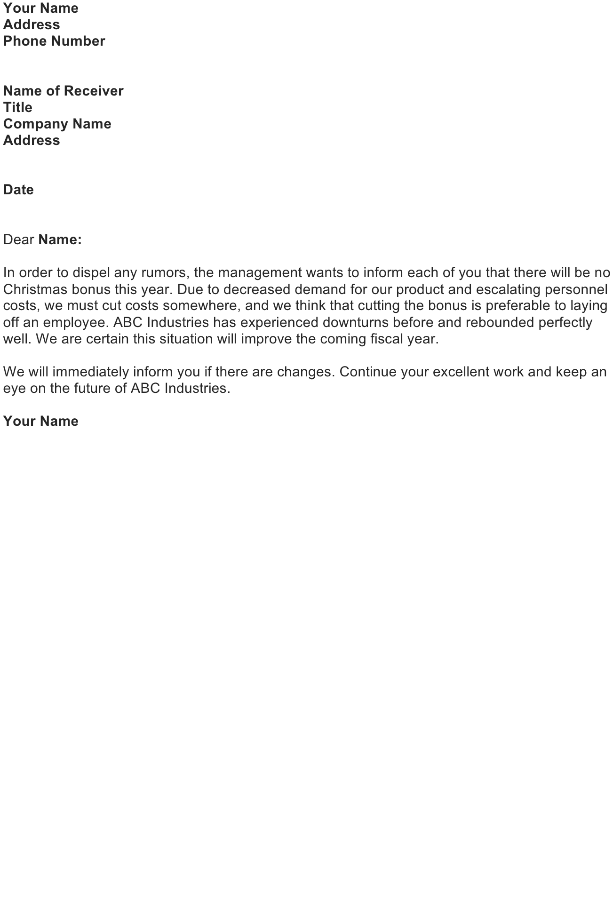 Sympathy Letter Sample - Download FREE Business Letter Templates ...