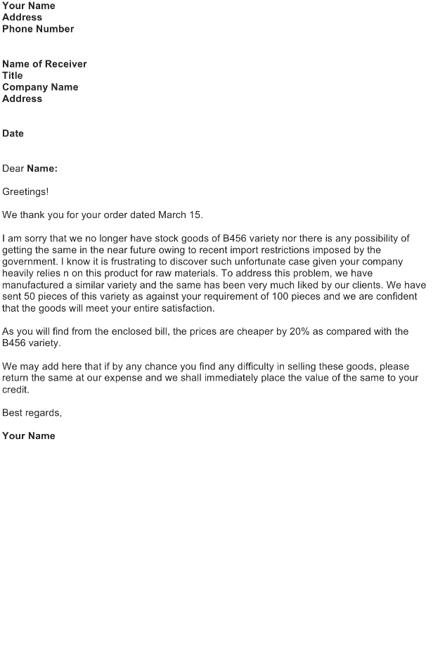 Business Apology Letter Template Apology Letter Sample  Download Free Business Letter Templates .